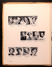 Page 16, 1949 Edition, Harcum College - Purple Patches Yearbook (Bryn Mawr, PA) online yearbook collection