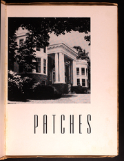 Page 9, 1949 Edition, Harcum College - Purple Patches Yearbook (Bryn Mawr, PA) online yearbook collection