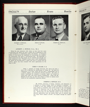 Page 10, 1950 Edition, MMI Preparatory School - Minamek Yearbook (Freeland, PA) online yearbook collection