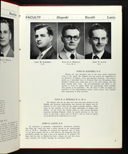 Page 11, 1950 Edition, MMI Preparatory School - Minamek Yearbook (Freeland, PA) online yearbook collection