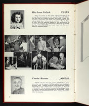 Page 12, 1950 Edition, MMI Preparatory School - Minamek Yearbook (Freeland, PA) online yearbook collection