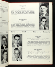 Page 15, 1950 Edition, MMI Preparatory School - Minamek Yearbook (Freeland, PA) online yearbook collection