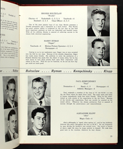 Page 17, 1950 Edition, MMI Preparatory School - Minamek Yearbook (Freeland, PA) online yearbook collection