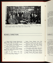 Page 8, 1950 Edition, MMI Preparatory School - Minamek Yearbook (Freeland, PA) online yearbook collection