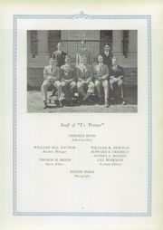 Page 15, 1927 Edition, Germantown Academy - Ye Primer Yearbook (Fort Washington, PA) online yearbook collection
