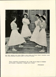 Page 15, 1955 Edition, Windber Hospital School of Nursing - Crown Yearbook (Windber, PA) online yearbook collection