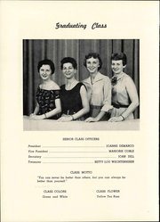 Page 16, 1955 Edition, Windber Hospital School of Nursing - Crown Yearbook (Windber, PA) online yearbook collection