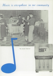 Page 11, 1958 Edition, South Middleton Township High School - Bubbler Yearbook (Boiling Springs, PA) online yearbook collection