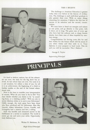Page 14, 1958 Edition, South Middleton Township High School - Bubbler Yearbook (Boiling Springs, PA) online yearbook collection