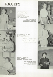 Page 16, 1958 Edition, South Middleton Township High School - Bubbler Yearbook (Boiling Springs, PA) online yearbook collection