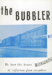 Page 6, 1958 Edition, South Middleton Township High School - Bubbler Yearbook (Boiling Springs, PA) online yearbook collection
