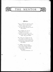 Page 10, 1926 Edition, St Catherine High School - Mentor Yearbook (DuBois, PA) online yearbook collection