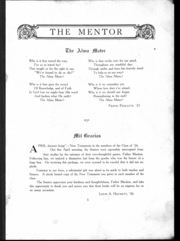 Page 6, 1926 Edition, St Catherine High School - Mentor Yearbook (DuBois, PA) online yearbook collection