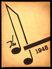 Page 1, 1946 Edition, Marion High School - Mariton Yearbook (Belle Vernon, PA) online yearbook collection