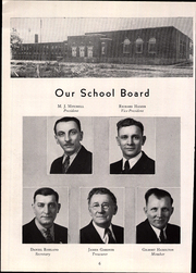 Page 10, 1946 Edition, Marion High School - Mariton Yearbook (Belle Vernon, PA) online yearbook collection