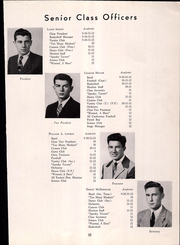 Page 17, 1946 Edition, Marion High School - Mariton Yearbook (Belle Vernon, PA) online yearbook collection