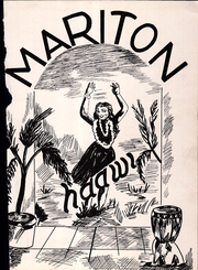Page 5, 1946 Edition, Marion High School - Mariton Yearbook (Belle Vernon, PA) online yearbook collection