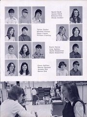 Page 17, 1976 Edition, Lycoming Valley Middle School - Yearbook (Williamsport, PA) online yearbook collection