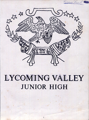 Page 5, 1976 Edition, Lycoming Valley Middle School - Yearbook (Williamsport, PA) online yearbook collection