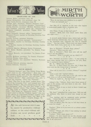 Page 10, 1936 Edition, Annunciation High School - Annunciator Yearbook (Pittsburgh, PA) online yearbook collection