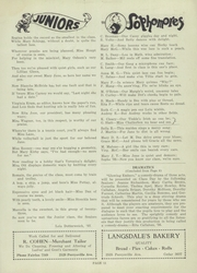 Page 11, 1936 Edition, Annunciation High School - Annunciator Yearbook (Pittsburgh, PA) online yearbook collection