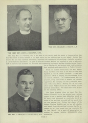 Page 5, 1936 Edition, Annunciation High School - Annunciator Yearbook (Pittsburgh, PA) online yearbook collection