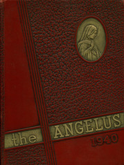 1940 Edition, Annunciation High School - Annunciator Yearbook (Pittsburgh, PA)