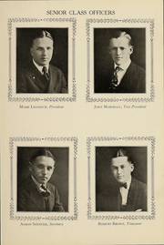 Page 21, 1919 Edition, Franklin and Marshall Academy - Epilogue Yearbook (Lancaster, PA) online yearbook collection