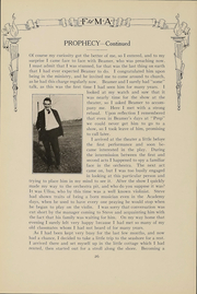 Page 28, 1919 Edition, Franklin and Marshall Academy - Epilogue Yearbook (Lancaster, PA) online yearbook collection