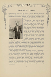 Page 32, 1919 Edition, Franklin and Marshall Academy - Epilogue Yearbook (Lancaster, PA) online yearbook collection