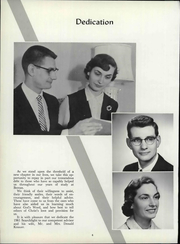 Page 12, 1961 Edition, Berean Bible School - Searchlight Yearbook (Allentown, PA) online yearbook collection