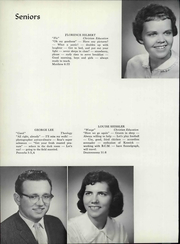 Page 16, 1961 Edition, Berean Bible School - Searchlight Yearbook (Allentown, PA) online yearbook collection