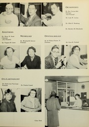 Page 13, 1957 Edition, Medical College of Pennsylvania - Iatrian Yearbook (Philadelphia, PA) online yearbook collection
