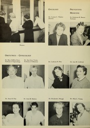 Page 14, 1957 Edition, Medical College of Pennsylvania - Iatrian Yearbook (Philadelphia, PA) online yearbook collection