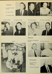 Page 16, 1957 Edition, Medical College of Pennsylvania - Iatrian Yearbook (Philadelphia, PA) online yearbook collection