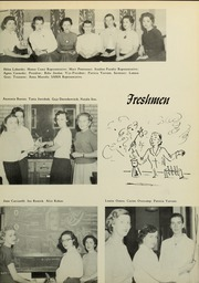 Page 17, 1957 Edition, Medical College of Pennsylvania - Iatrian Yearbook (Philadelphia, PA) online yearbook collection