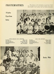 Page 54, 1959 Edition, Medical College of Pennsylvania - Iatrian Yearbook (Philadelphia, PA) online yearbook collection