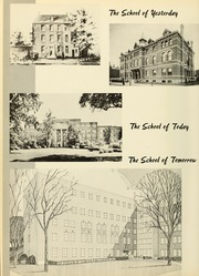 Page 60, 1959 Edition, Medical College of Pennsylvania - Iatrian Yearbook (Philadelphia, PA) online yearbook collection