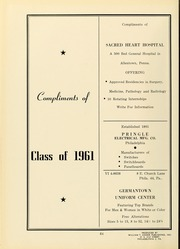 Page 68, 1959 Edition, Medical College of Pennsylvania - Iatrian Yearbook (Philadelphia, PA) online yearbook collection