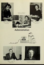 Page 11, 1963 Edition, Medical College of Pennsylvania - Iatrian Yearbook (Philadelphia, PA) online yearbook collection