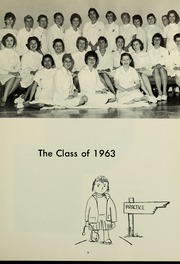 Page 13, 1963 Edition, Medical College of Pennsylvania - Iatrian Yearbook (Philadelphia, PA) online yearbook collection