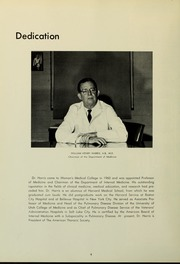 Page 8, 1963 Edition, Medical College of Pennsylvania - Iatrian Yearbook (Philadelphia, PA) online yearbook collection