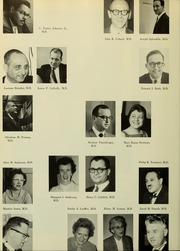 Page 12, 1965 Edition, Medical College of Pennsylvania - Iatrian Yearbook (Philadelphia, PA) online yearbook collection