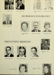 Page 13, 1965 Edition, Medical College of Pennsylvania - Iatrian Yearbook (Philadelphia, PA) online yearbook collection