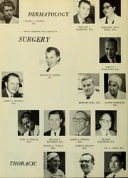 Page 14, 1965 Edition, Medical College of Pennsylvania - Iatrian Yearbook (Philadelphia, PA) online yearbook collection