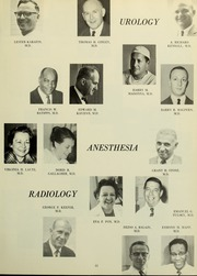 Page 15, 1965 Edition, Medical College of Pennsylvania - Iatrian Yearbook (Philadelphia, PA) online yearbook collection