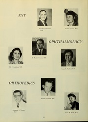 Page 16, 1965 Edition, Medical College of Pennsylvania - Iatrian Yearbook (Philadelphia, PA) online yearbook collection