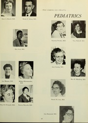 Page 17, 1965 Edition, Medical College of Pennsylvania - Iatrian Yearbook (Philadelphia, PA) online yearbook collection
