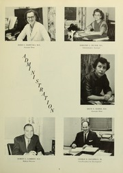 Page 9, 1965 Edition, Medical College of Pennsylvania - Iatrian Yearbook (Philadelphia, PA) online yearbook collection