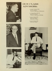 Page 12, 1968 Edition, Medical College of Pennsylvania - Iatrian Yearbook (Philadelphia, PA) online yearbook collection